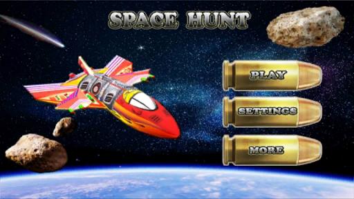 SpaceHunt