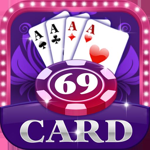 69 Card - Săn hũ rút tiền - Tai xiu, Poker, TLMN