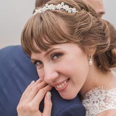 Wedding photographer Elena Potlova (ElenaPo). Photo of 29.08.2016