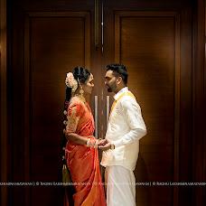 Wedding photographer Raghu Lakshminaarayanan (lakshminaarayan). Photo of 23.02.2018