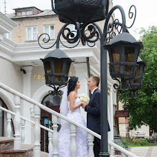 Wedding photographer Vladimir Seregin (DigiArt). Photo of 28.09.2015
