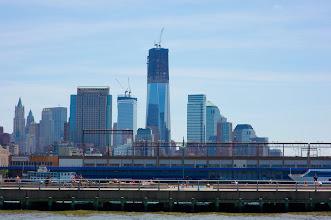 Photo: WTC