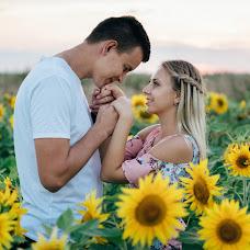 Wedding photographer Evgeniy Gonorskiy (elgon). Photo of 01.09.2018