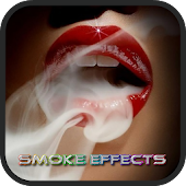 Smoke Photo Effects Editor