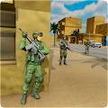 Combat Assassin Sniper Strikes APK