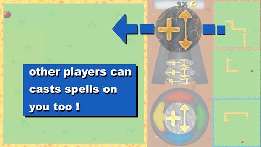 Battle Snake: Online Multiplayer Challenge Free 7.4 screenshots 8
