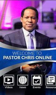 Pastor Chris Online - náhled