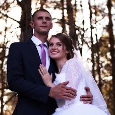 Wedding photographer Irina Petrova (IrinaPetrova1105). Photo of 12.09.2017