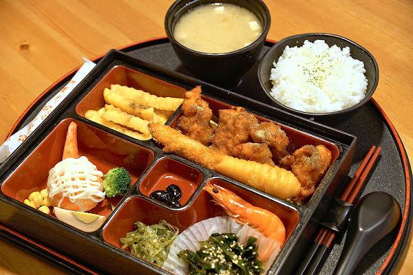森 日式和食 MoriJapan