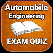 Automobile Engineering Quiz Exam