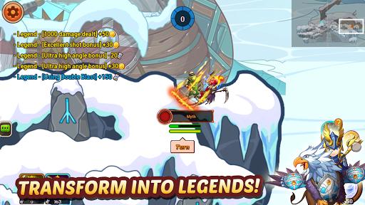 Clash of Legends: Online Shooting Heroes apkmr screenshots 16