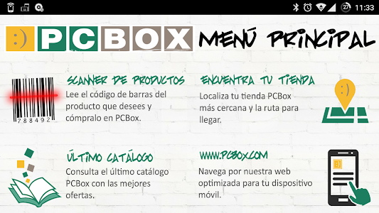 PCBox screenshot 5