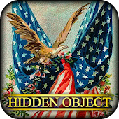 Hidden Object Independence Day