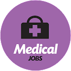 Medical Jobs icon
