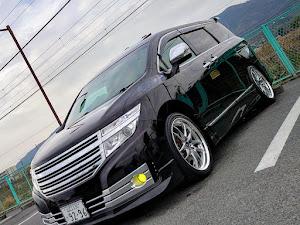 エルグランド PNE52 Rider V6のカスタム事例画像 こうちゃん☆Riderさんの2019年12月25日16:56の投稿