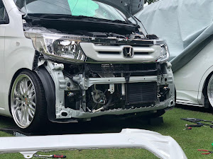 N-WGN JH1 Gグレード特別仕様車 SSパッケージIIのカスタム事例画像 ミッチィ〜 RC camber unionさんの2020年09月15日15:38の投稿