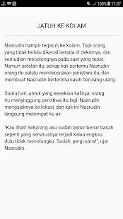Nasruddin Indonesia - náhled