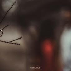 Wedding photographer Saikat Sain (momentscaptured). Photo of 25.12.2016