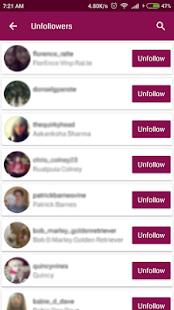 Instagram Unreleased - náhled