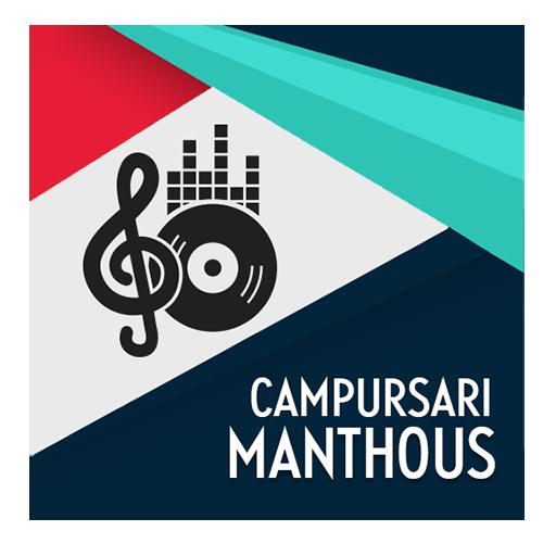 Lagu Campursari Manthous