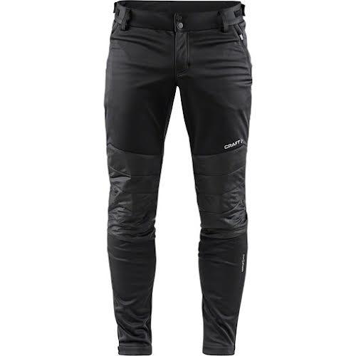Craft Verve XP Men's Pants: Black