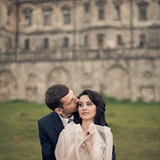 Wedding photographer Andrey Skreydelev (skrela). Photo of 14.10.2014