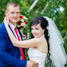Wedding photographer Vladimir Ozerov (fototim). Photo of 21.06.2013