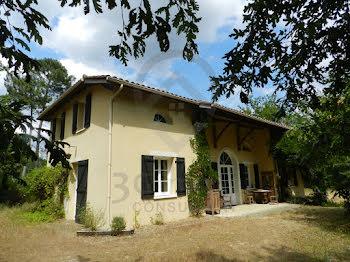 maison à Escalans (40)