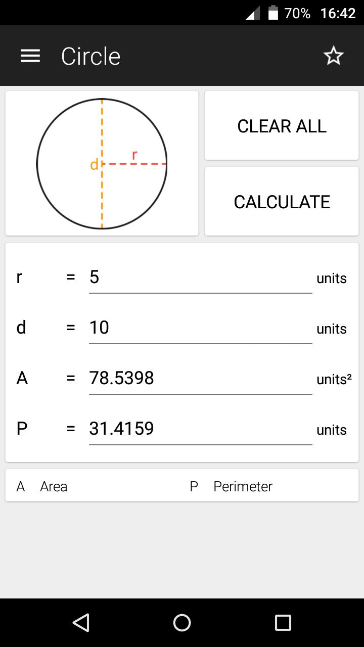 CalcKit: All-in-One Calculator Free Screenshot 12