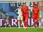 Frankrijk-België eindigde op 1-0, de Rode Duivels spelen de finale van het WK niet