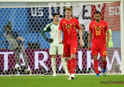 """La demi-finale contre la France """"exorcisée"""" : """"Maintenant, on a deux victoires dans ce stade"""""""