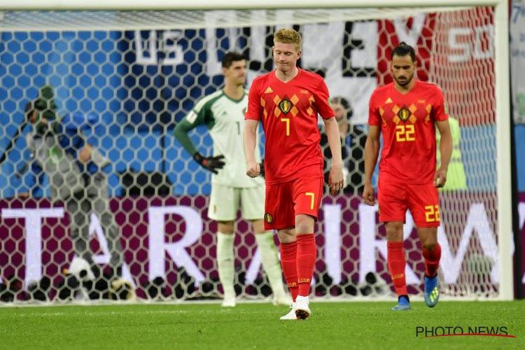 """Belgen hebben nu positief bilan in Sint-Petersburg: """"Aan die matchen gedacht"""""""