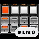 Electrum Drum Machine DEMO icon