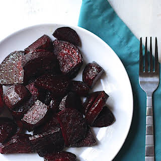 Roasted Beets.