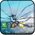 Broma pantalla de móvil rota icon