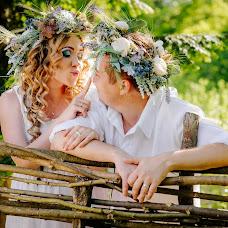 Wedding photographer Anastasiya Rusanova (ovchinnikovafoto). Photo of 28.06.2017