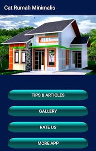 Aplikasi Cat Rumah Untuk Pc : aplikasi, rumah, untuk, Warna, Rumah, Minimalis, Windows, Download,