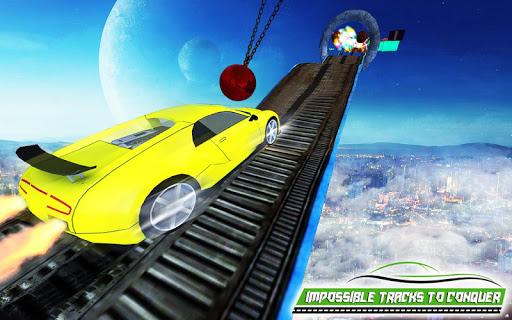 Impossible Car Games 2018 1.06 screenshots 1