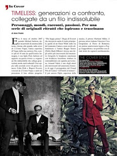 L'UOMO VOGUE- screenshot thumbnail