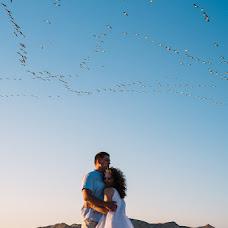 Wedding photographer Natalya Matlina (natalysharm). Photo of 07.01.2019