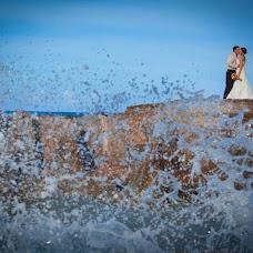 Wedding photographer Leandro Curiel (leandrocuriel). Photo of 03.09.2015