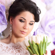 Wedding photographer Aleksandr Kopanev (kopaneff). Photo of 05.04.2016