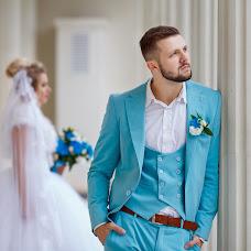 Wedding photographer Anastasiya Shirokova (nastya1103). Photo of 24.11.2017