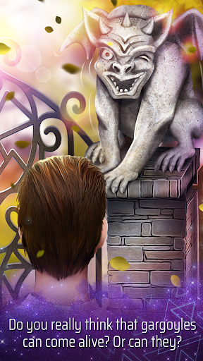Love Story Games: Wizard Mystery 11.0 screenshots 9