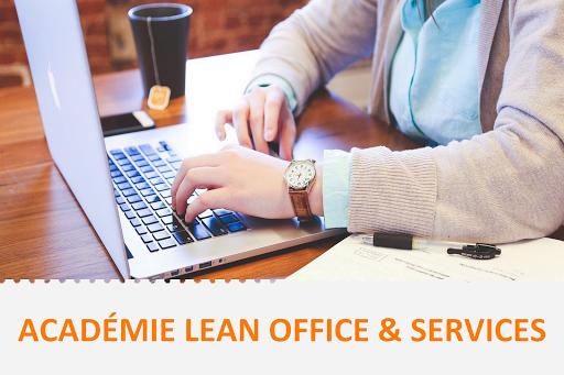 Académie Lean Office et Services animée par Catherine Chabiron