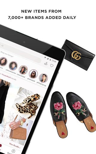 Poshmark - Buy & Sell Fashion screenshots 7