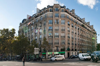 duplex à Paris 17ème (75)