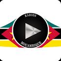 Rádios FM Moçambique icon