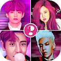 Kpop Quiz Guess The Idol icon