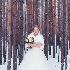 Wedding photographer Aleksandr Aleksandrov (Fotoaleks). Photo of 26.12.2017